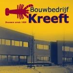 Bouwbedrijf Kreeft logo site
